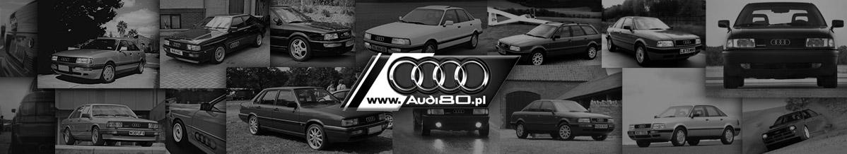 kliknij aby wejśc do Audi 80